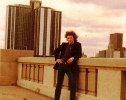 USA Tournee Chicago 79
