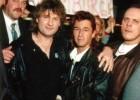 Dom Stammtisch Jimmy Ellner & Peter Maffay